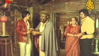 Full Kannada Movie || Bhari Bharjari Bete (1981) ||  Feat.Ambarish,Jayamala