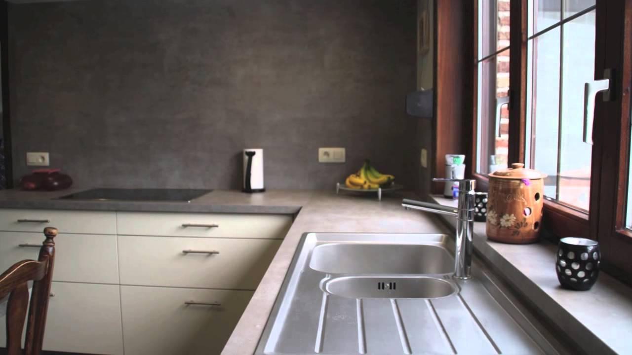 Keukens de abdij klanten getuigen familie van laer youtube - Eilandjes van keuken ...
