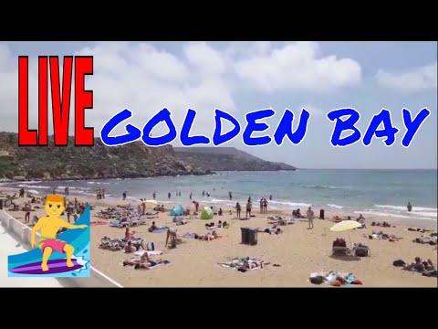 Live At Golden Bay,  Malta