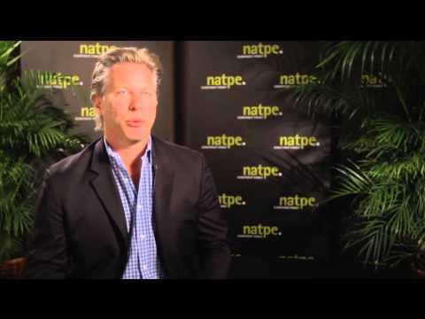 Ross Levinsohn, CEO, Guggenheim Digital Media, needs you to create deeply personal experiences