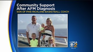 Pine-Richland Coach's Son 1 Of 3 Pittsburgh Kids Battling Mysterious Illness