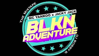 BALKAN ADVENTURE The Mixtape (prod by Mc Yankoo x Jacky Jack x Dj Bobby B)