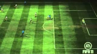 FC Bruges 1 - 0 Lokeren