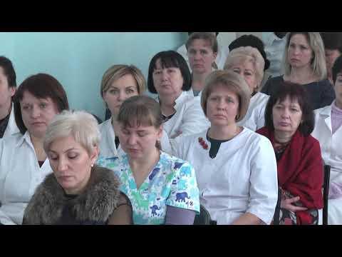 В Первомайской больнице состоялся медсовет