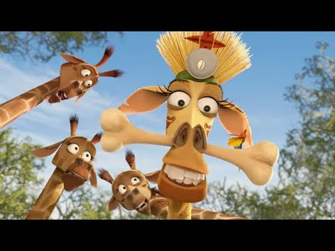 DreamWorks Madagascar | Melman Witch Doctor | Madagascar: Escape 2 Africa | Kids Movies |Kids Videos from YouTube · Duration:  1 minutes 41 seconds