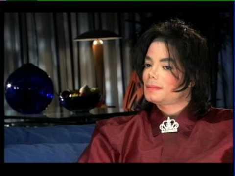 Michael jackson demo 2007 - YouTube