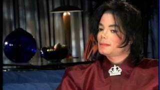 Michael jackson demo 2007