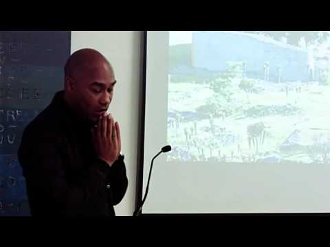 Dr Gus Casely-Hayford: African Kingdoms Talk