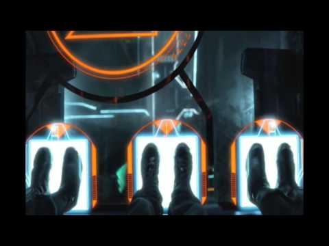 Tron Legacy (Daft Punk) - Recognizer Drum remix