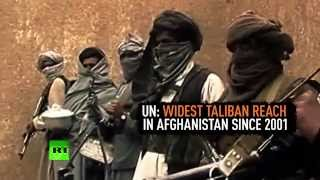 Breaking News October 19 2015 Obama says War in Afghanistan came to an end Did it really?