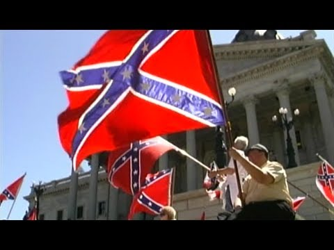 Confederacy Theory