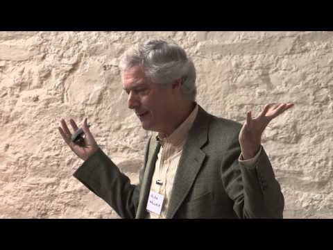 """Alan Wallace on """"Contemplative Science and Objective Science"""""""