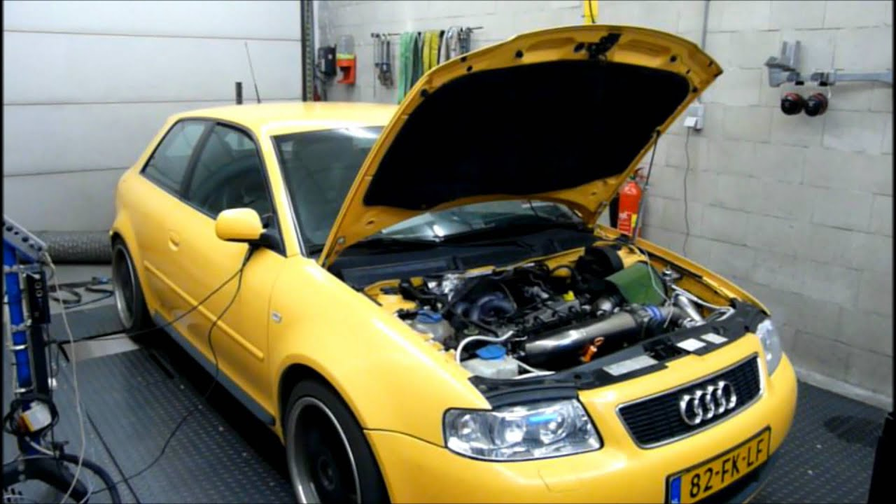 dyno audi s3 1 8l 20v turbo 511hp kms md35 youtube. Black Bedroom Furniture Sets. Home Design Ideas