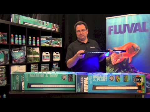 Fluval Performance LED Lighting Overview