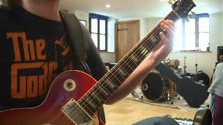 Queensryche: Anarchy X - Revolution Calling (Cover)