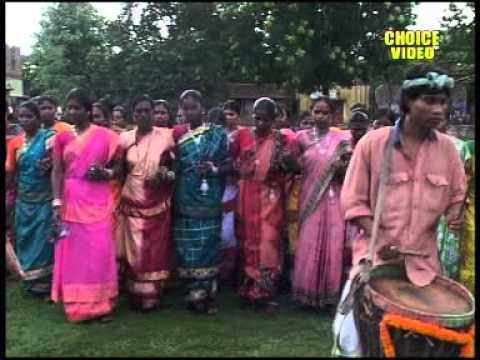 Santali Traditional Songs 2014 | Baripada Bazar | Santali Video Songs