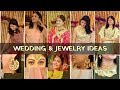 5 Trendy & Stylish Indian Wedding Guest Outfit & Jewelry Ideas for 5 Different Wedding Occasions