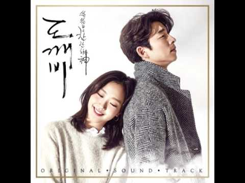 [MP3/DL][Album] Various Artists – Goblin: The Lonely and Great God OST (2 CD) [MP3)