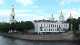 видео туры по россии из петербурга