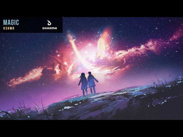 KSHMR - Magic [Official Audio]