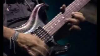 Soda Stereo - Hombre al Agua - Me Veras Volver - 20/10/07 - Argentina