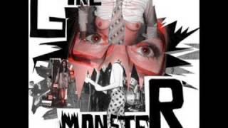 Chiks On Speed - Girl Monster