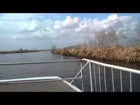 Twister Airboats, Lone Cabbage Fish Camp, Cocoa Beach, FL