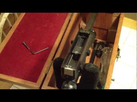 Remington 597 Disassembly and Reassembly Cleaning How To