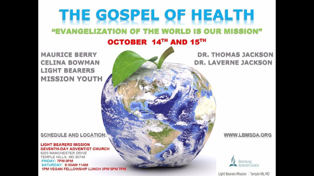 JOSIAH MINISTRIES REVIVAL FEATURING Pastor Maurice Berry