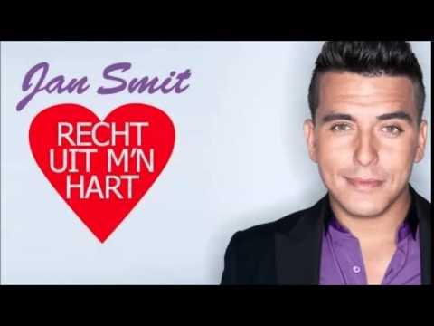 Jan Smit - Recht Uit M'n Hart (premiere radio 2)