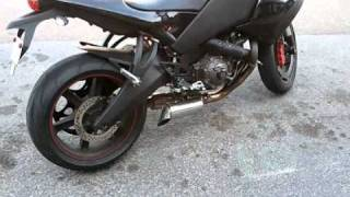 1125cr buell loudest motorcycle exhaust ever