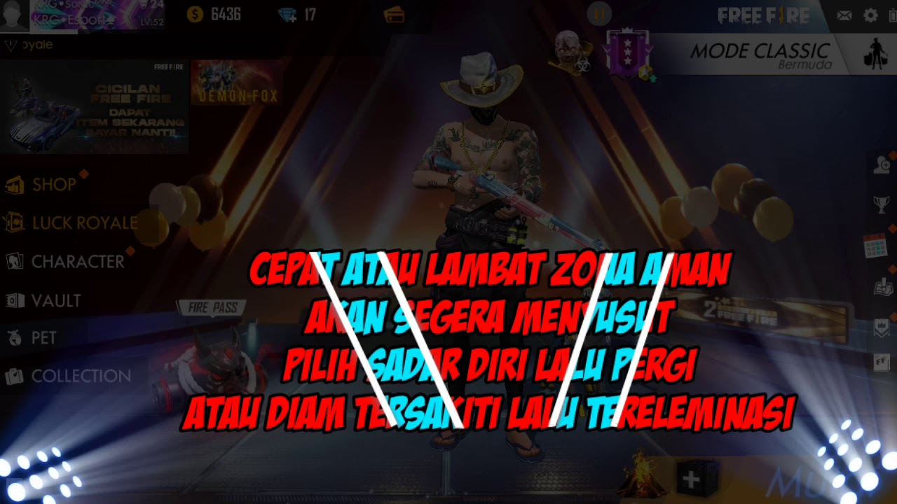 quotes gaming bucin indo v riofarll
