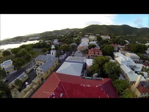 Christiansted, St  Croix U.S.V.I (Music)