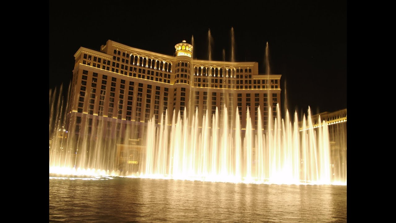 bellagio las vegas fountain show creationsplay art. Black Bedroom Furniture Sets. Home Design Ideas