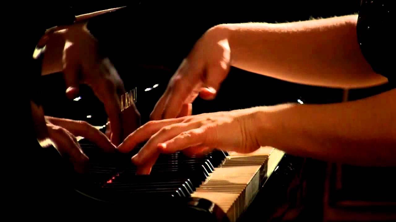 Franz Liszt - Petrarch Sonnet 104 (Anna Fedorova)