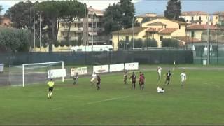 Scandicci-Gubbio 0-2 Serie D Girone E