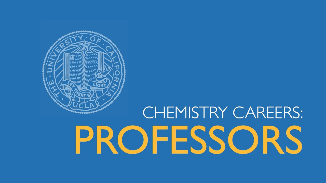 How to Become a Chemistry Teacher: Career Information