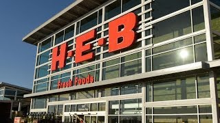 H-E-B Donating $150,000 to Families of Sutherland Springs Shooting | Southern Living