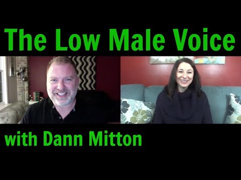 The LOW MALE VOICE: Voice Classification and Singing High Notes for Bass Singers