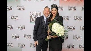 Dieta Gianluca Mech, lansata oficial in Romania