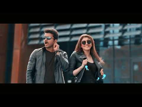 Adirindi - Maayo Video Song Telugu