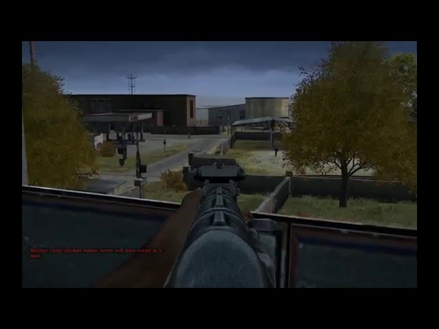 dayz standalone reprise en douceur avec un frag movie