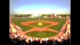2012 Mississippi State Baseball Final Season Video