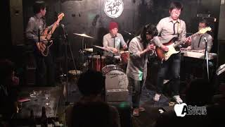 【TheBeatlescover】20190120Live@別館神戸少年 poisonapples