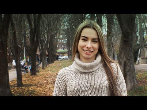 Главное в погоне за судьбой - Е. Горбовская/ Катя Чи