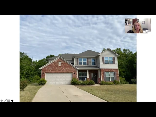 Visit 3861 Kestrel Lane, Indian Land, SC Home For Sale