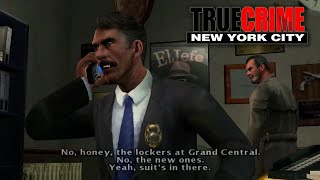 True Crime: New York City (PC) - Mission #3 - Street Test