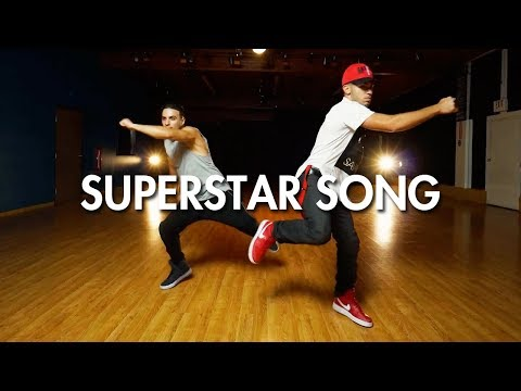 Sukhe - Superstar Song (Dance Video) | Choreography | MihranTV