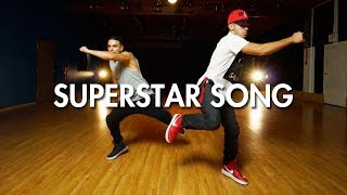 Sukhe - Superstar Song (Dance Video) | Mihran Kirakosian Choreography