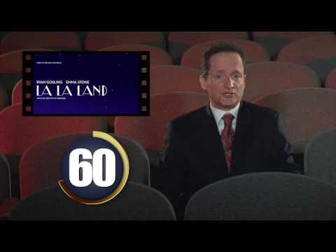 REEL FAITH 60+ Second Review of LA LA LAND